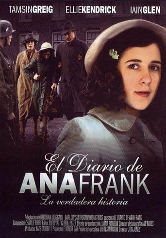 Poster of El diario de Ana Frank