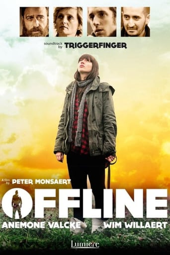 Poster of Offline