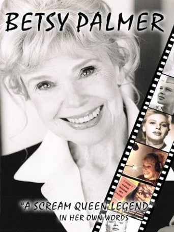 Poster of Betsy Palmer: A Scream Queen Legend