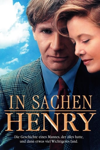 In Sachen Henry - Liebesfilm / 1991 / ab 12 Jahre
