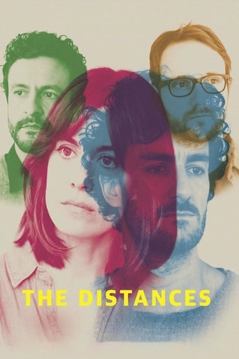 Poster of The Distances