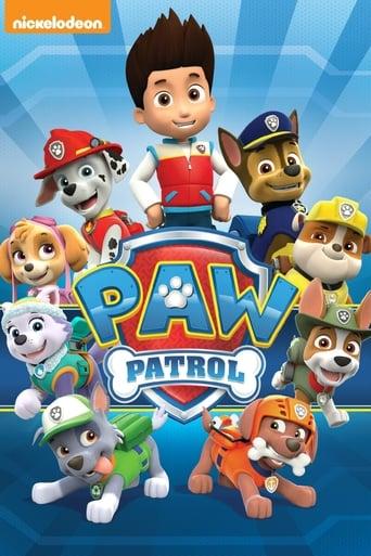 Paw Patrol Chase - Paw Patrol  - Maura Cenciarelli
