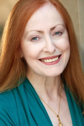 Image of Pauline Moran