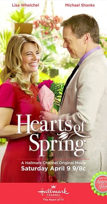 Poster of Hearts of Spring