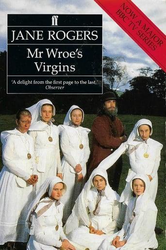 Poster of Mr. Wroe's Virgins