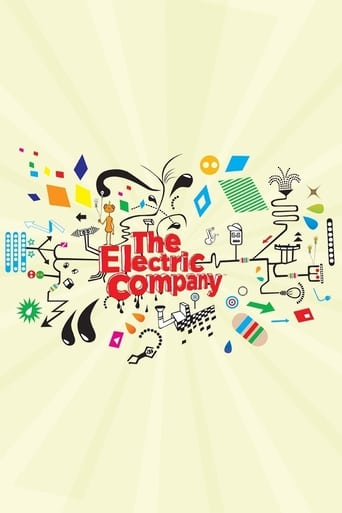 Capitulos de: The Electric Company