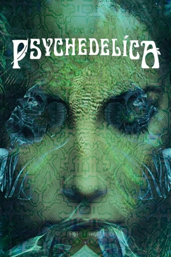 Poster of Psychedelica