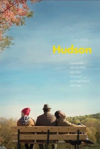 Poster of Hudson