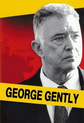 Poster of Inspector George Gently