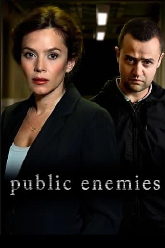 Poster of Public Enemies
