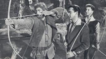The Adventures of Robin Hood (1955-1960)