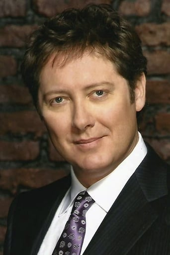 James Spader alias James Ballard