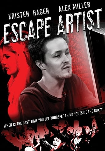 Poster of Escape Artist