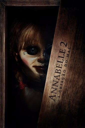 Annabelle 2: A Criação do Mal Torrent (2017) Dual Áudio / Dublado 5.1 BluRay 720p | 1080p – Download