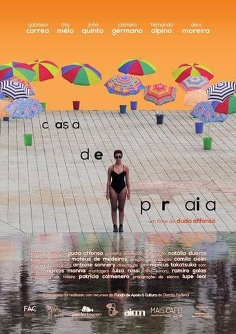 Casa de Praia - Poster