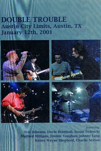 Double Trouble with Special Guests - Austin City Limits