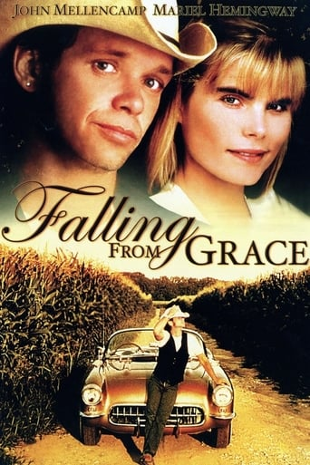 Poster of Falling from Grace