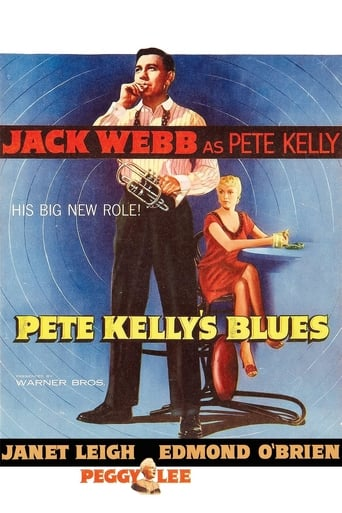 Poster of Pete Kelly's Blues