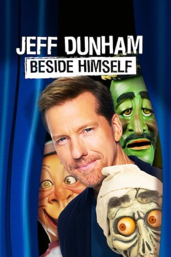 Jeff Dunham: Beside Himself image