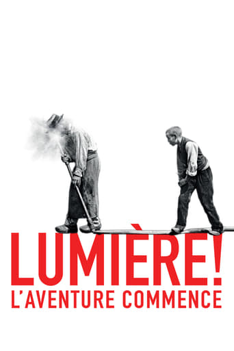 Poster of Lumière!