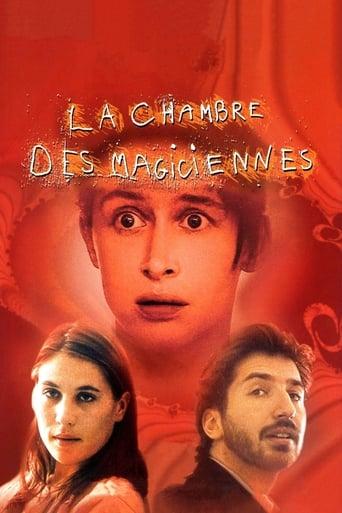 Poster of La Chambre des magiciennes