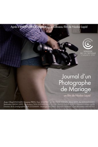 Poster of From the Diary of a Wedding Photographer