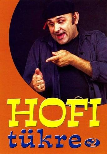 Hofi tükre No.2