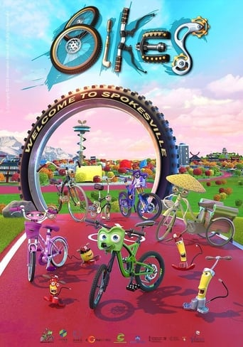 Watch Bikes: The Movie Free Movie Online