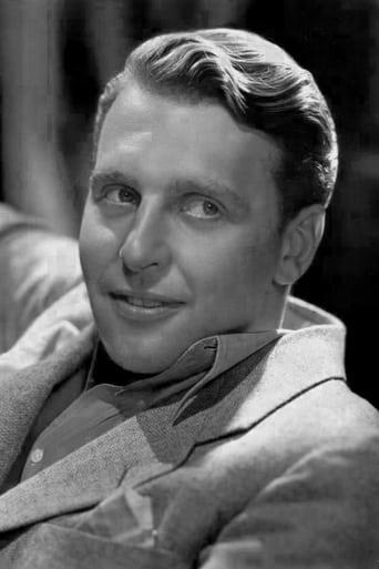 Image of Ralph Bellamy