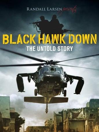 Black Hawk Down (2012)