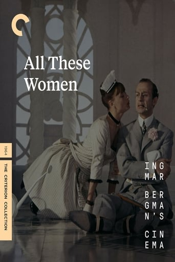 All These Women Movie Poster