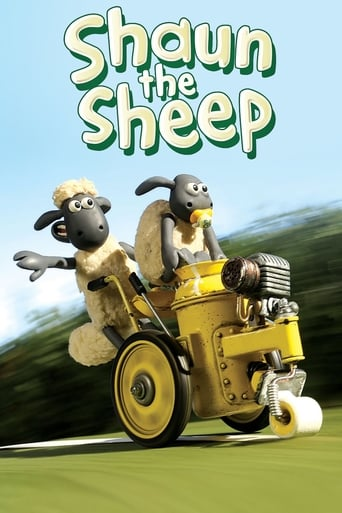 Download and Watch Shaun the Sheep