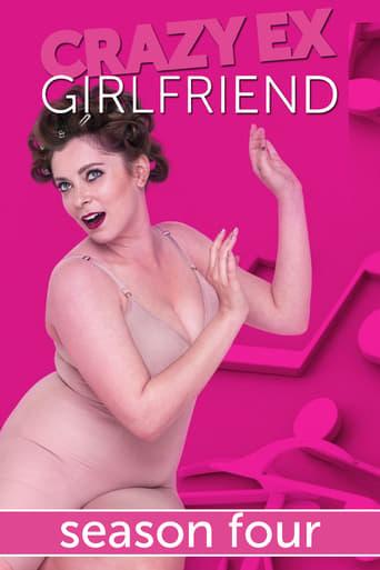Crazy Ex-Girlfriend 4ª Temporada - Poster