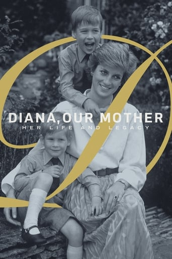 Poster of Diana, Our Mother: Her Life and Legacy