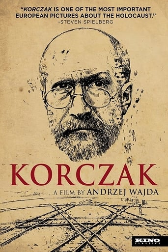 Poster of Korczak