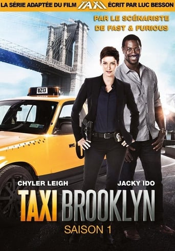 Poster of Taxi Brooklyn