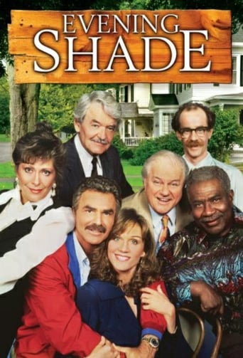 Poster of Evening Shade