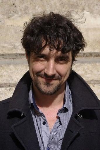 Image of Adrien Antoine