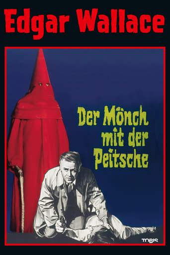 Edgar Wallace - Der Mönch mit der Peitsche