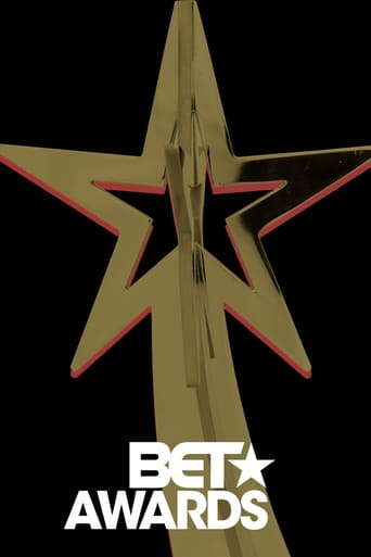 Poster of BET Awards