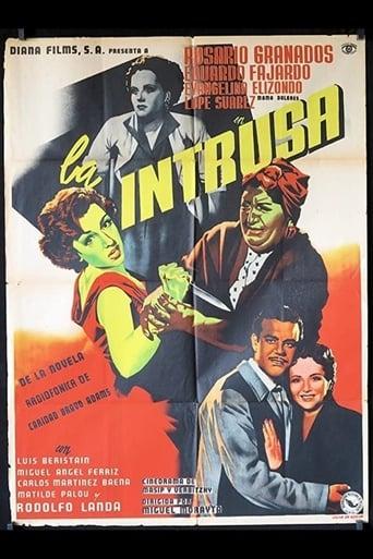 Watch The Intruder 1954 full online free