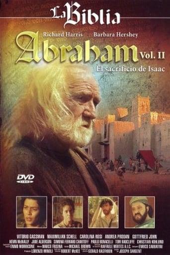 Abraham: Vol. II El Sacrificio de Isaac