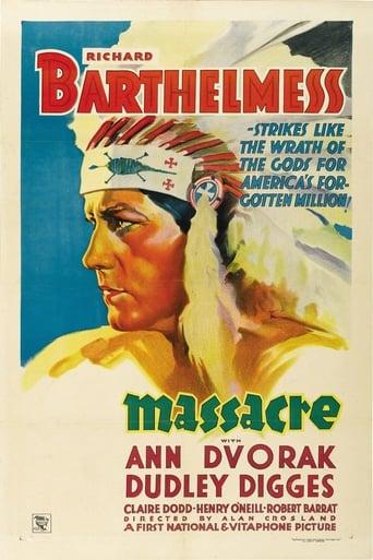 Poster of Massacre