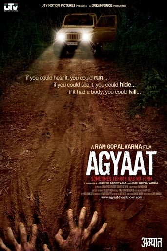 Poster Agyaat