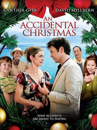 voir film Joyeux Noël papa maman !  (An accidental Christmas) streaming vf