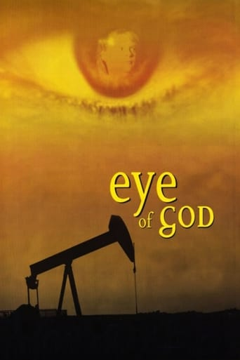 Poster of Eye of God