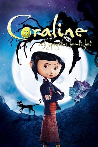 Coraline och spegelns hemlighet
