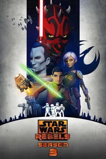 Star Wars Rebels S03E06