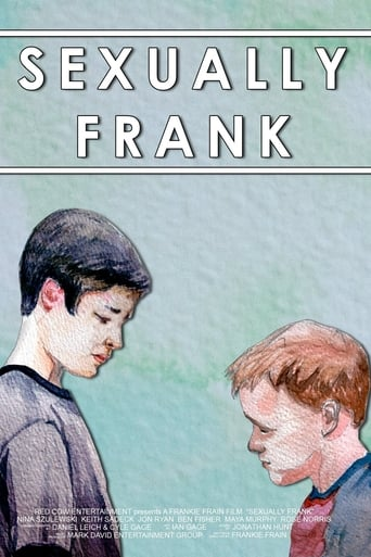 Watch Sexually Frank 2012 full online free