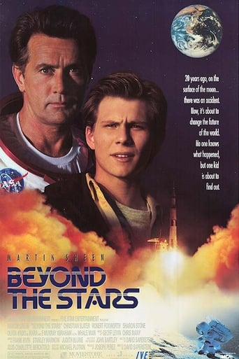 Poster of Beyond the Stars